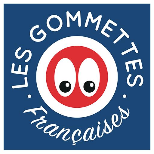 Les Gommettes Françaises